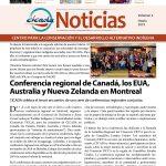 CICADA Fall 2019 Newsletter