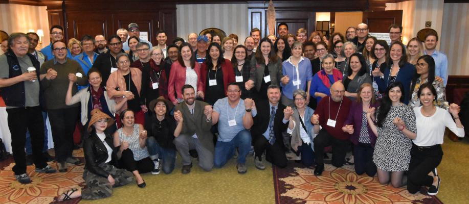 Dialogue nord-américain sur la diversité bioculturelle