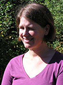Nicole Fenton, UQAT.