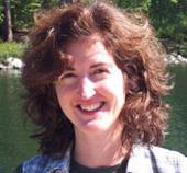 Monica Mulrennan, CICADA academic partner.