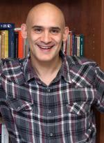 Mario Blaser, Memorial University of Newfoundland.
