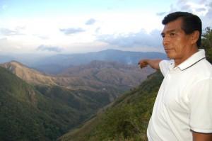 Celestino Mariano, Cerro Colorado, Comarca Ngäbé-Buglé, Panama