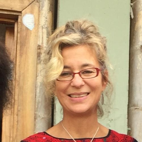 Viviane Weitzner